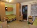 Vnitřní prostory - pokoj 3-lůžkový